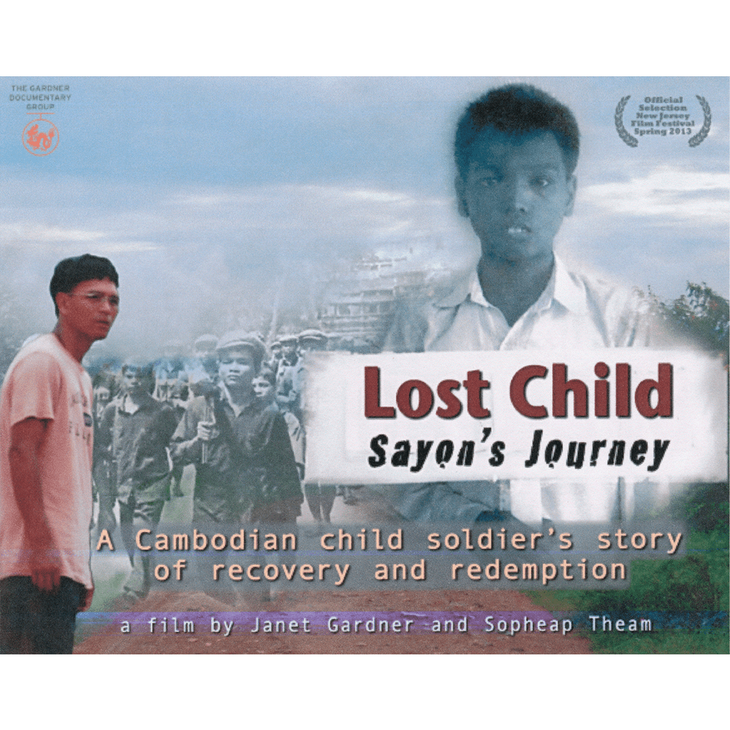Lost Child: Sayon's Journey